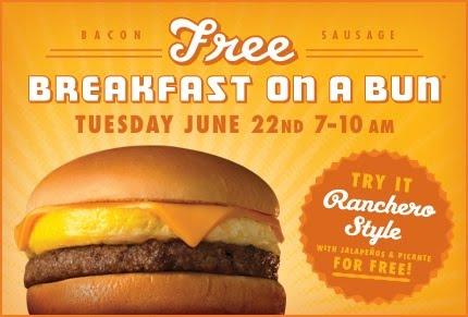 whataburger new breakfast burger