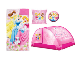 Disney Cars Fairies Princess Or Toy Story Bed Tent Set