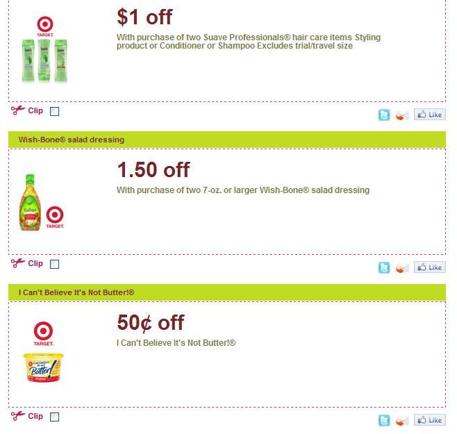 target coupons printable. printable Target Coupons